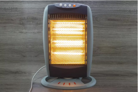 Everything You Need To Know About ARGO Halogen Heaters