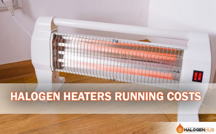 Halogen Heaters Running Costs - How much does it cost to run a halogen heater
